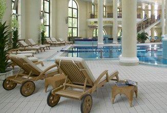 СПА-центр «Парк Отеля Империал»
